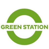Green Station : Brand Short Description Type Here.