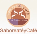 Saboreatey Cafe : Brand Short Description Type Here.