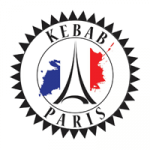Kebab Paris : Brand Short Description Type Here.